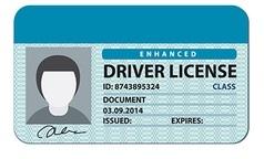 driver-license-vector-2726708